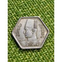 Египет 2 пиастра 1944 г