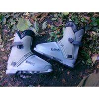 Ботинки горнолыжные бу р42/43 австрия модель 2000 г