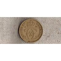 Дания 1 крона 1939/(Oct)