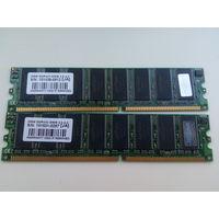 256M DDR400