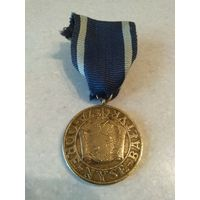 Медаль Польша за Одру Нису и Балтику. Оригинал.