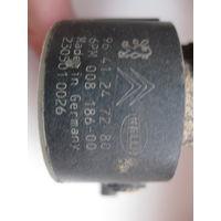 101257 Датчик регулировки дорож. просвета Citroen-Peugeot CITROEN C5 /C6 9641247280