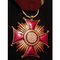 Крест Заслуг 1 степени   PRL