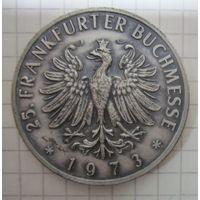 1973. Медали, Жетоны, Подвесы. По вашей цене.в .9-105
