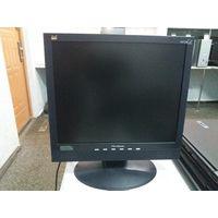 "Монитор ViewSonic VA712B 17"" (907065)"