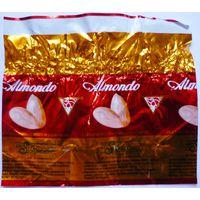 Фантик обертка от конфет