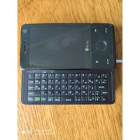HTC Touch Pro T7272