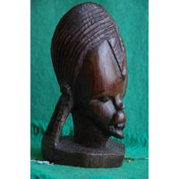 Статуэтка африканская  14 см