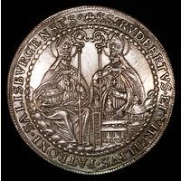 Зальцбург 1/2 Талера 1694 г