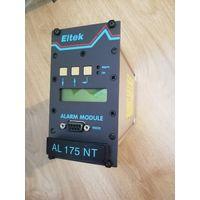 Устройства контроля и управления Eltek Alarm module AL 175 NT интерфейс RS-232 для блока питания Норвегия