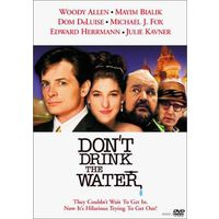 Не пей воду / Don't Drink the Water (Вуди Аллен / Woody Allen)  DVD5