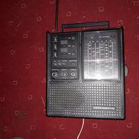 Радиоприемник Меридиан-235