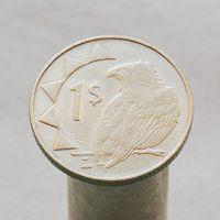 Намибия 1$ 1993