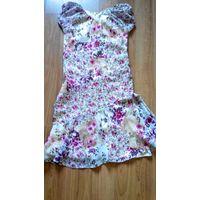 Фирменное платье, р.134