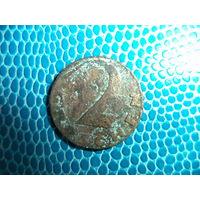 Австрия 2 гроша 1928