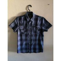 Рубашка Golf Denim