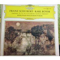 Шуберт Schubert FranzSinfonien 6 and 8