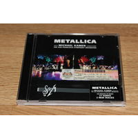 Metallica - S&M VIDEO  2CD