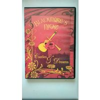"DVD Blackmore's Night ""Castles & Dreams"" + bonus"