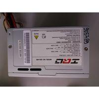 Блок питания FSP IQO-400 400W (905789)