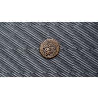 Понтийское царство, Амис. Медуза-Горгона (Горгонейон), Ника 85-65гг до н. э.