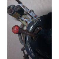 РУД - ручка управления двигателем МИГ-15