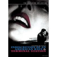 Конечная остановка / Вокзал Термини / Stazione Termini / Terminal Station (Витторио Де Сика ) DVD9