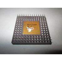 Intel 386 DX2-16 mhz