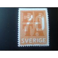 Швеция 1967