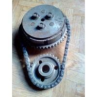 Моторная ходовая ЯВА 634