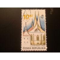 Чехия 2008 костел