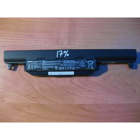 Аккумулятор Asus A32-K55 оригинал 17% износ