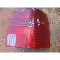103312Щ VW Passat b5 фонарь правый универсал