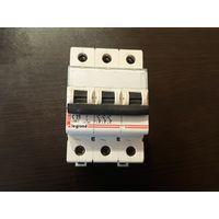 Автоматический выключатель Legrand 25A (3)
