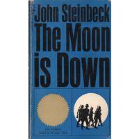 John Steinbeck. The Moon Is Down