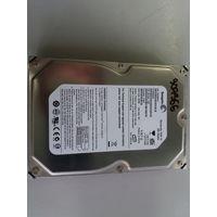 Жесткий диск IDE 250Gb Seagate ST3250620A (907366)
