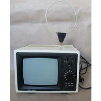 Телевизор чёрно-белого изображения Silelis 405-D-1