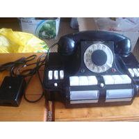 Телефон многоканальный(КГБ,МВД
