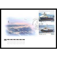 КПД 2014 Россия 1854-1855 Морской флот