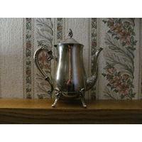 Чайник Европа металл с дефектом