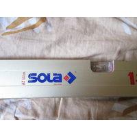 Уровень 1 м, брусковый, AZ 100 SOLA (Австрия)