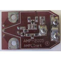 Плата усилителя для телевизионной антенны АМР-2005