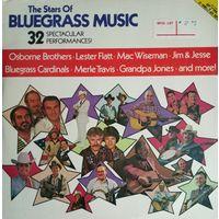 Bluegrass Music /The Stars Of/1982, CMH, USA, 2LP, NM