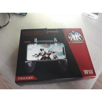 Игровой контроллер, джойстик W10, геймпад. PUBG
