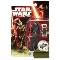 "Фигурка ""Звездные войны"" - Кайло Рэн (Star Wars Kylo Ren The Force Awakens)"