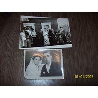 Фото Свадьба на селе