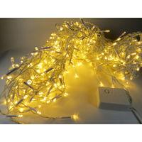 Новый Год! LED Гирлянда, Светодиодная LED Бахрома! В наличии!