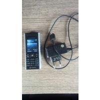 Полностью рабочий Sony Ericsson V600