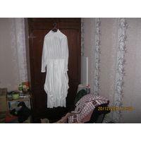 Свадебное платье СССР