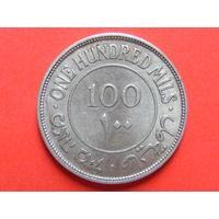 100 милей 1935 года (Палестина)